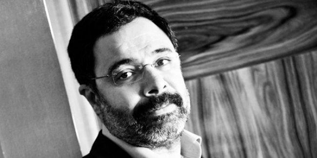 Ahmet Ümit: Kürtler, Atatürkçüler ve cemaat zalim iktidara boyun eğmedi