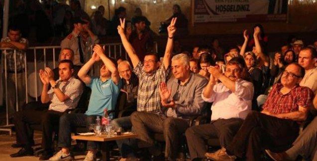 HDP'ye oy istedi, görevden alındı