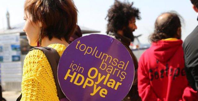HDP'ye oy vermek yeterli mi? - Foti Benlisoy