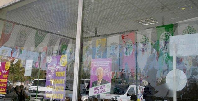 'HDP'ye yönelik saldırıları AKP tertipliyor'