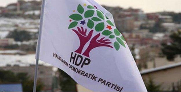 HDP'in İstanbul'daki üç adayı: Demirtaş, Turan ve Buldan