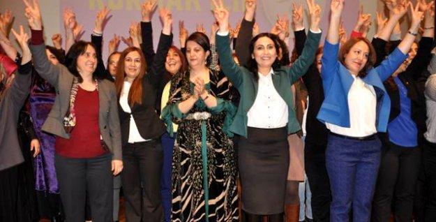 HDP, yüzde 40 oranıyla 31 kadın vekili parlamentoya taşıdı