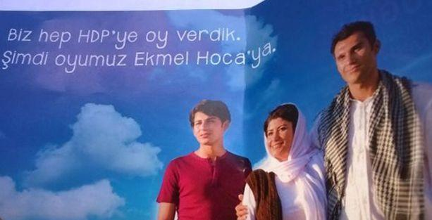 HDP'den CHP'ye 'bildiri' tepkisi