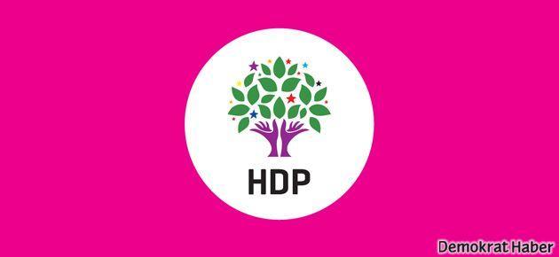 HDP'den çok güzel hareket!