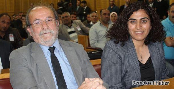 HDP'den cumhurbaşkanlığı için ittifak çağrılarına sert tepki