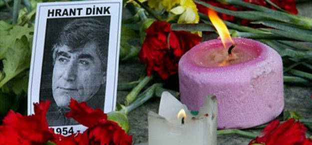 HDP'den Hrant Dink için adalet nöbeti