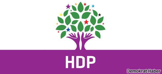 HDP'den kadınlara özel seçim bürosu