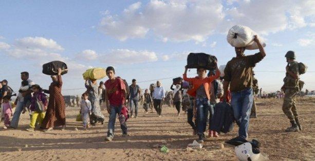 HDP'den Kobani çağrısı