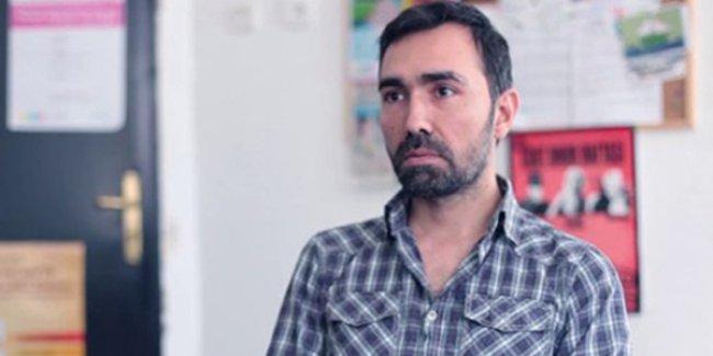 HDP'den vicdani retçi Mehmet Tarhan'a verilen cezaya kınama