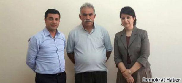 HDP'den Yalçın Doğan'a tekzip