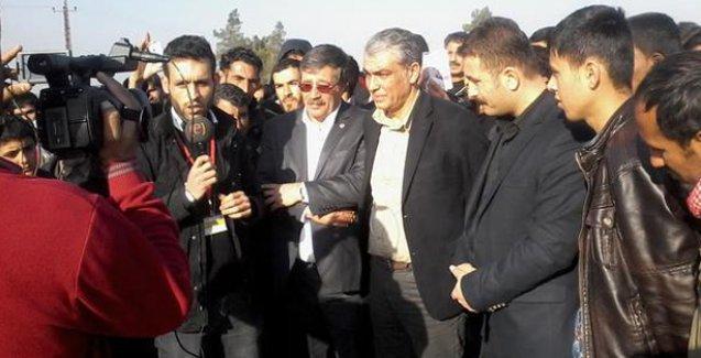 HDP'li Ayhan: Kaniya Kurda IŞİD'den temizlendi!