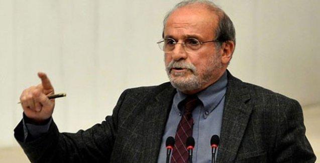 HDP'li Ertuğrul Kürkçü: 1915 tarihçilere bırakılamaz