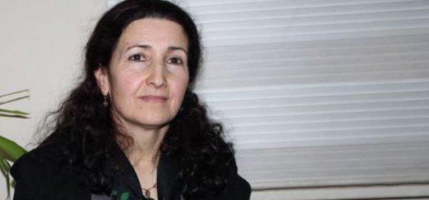 HDP'li Gülser Yıldırım: AKP Kürt gençlerini düşman olarak görüyor