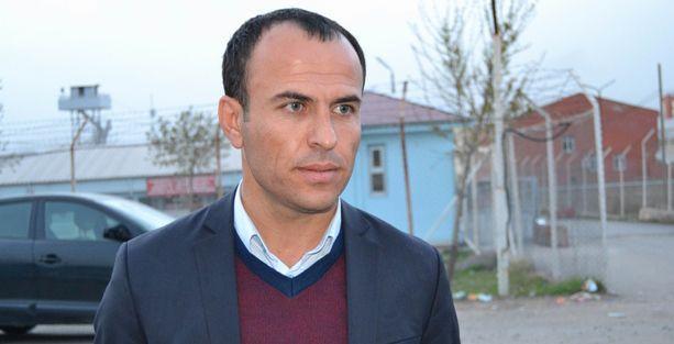 HDP'li Sarıyıldız, sınırdaki 'cinsel istismar'la ilgili Kaymakam'la görüştü