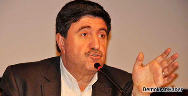 HDP'li Tan: Demokratik İslam Kongresi'nden diskalifiye edildim