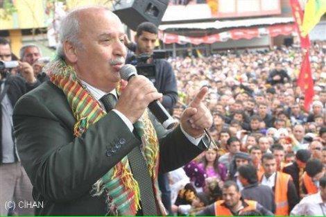 HDP Adana milletvekili Murat Bozlak hayatını kaybetti