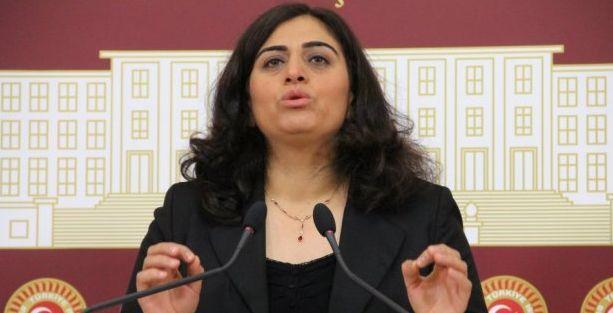 HDP'li vekiller Cenevre'de açlık grevine giriyor