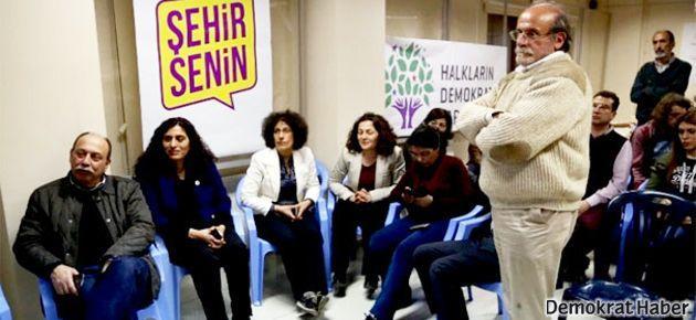 HDP'liler sonuçları değerlendirdi