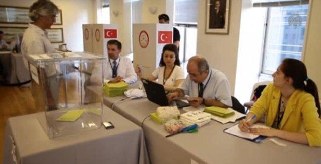 'HDP'nin Avrupa'da seçim hedefi 400 bin oy'