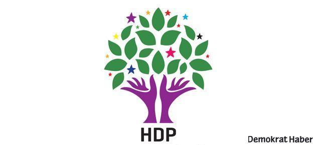 HDP'nin Beşiktaş adayı belli oldu