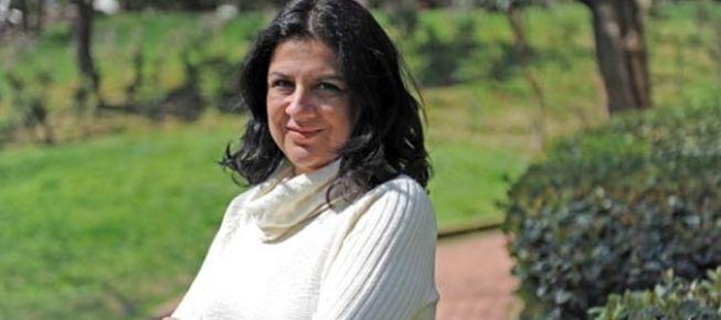 HDP'nin Ermeni adayı: Dekoratif unsur değilim!