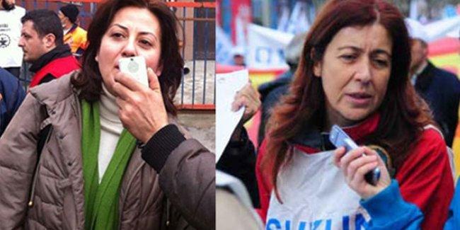 HDP'nin iki akademisyen kadın adayı 'Neden HDP?' sorusunu yanıtladı