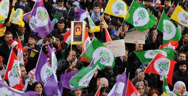 HDP'de 'beyaz Türkler'in oyu artabilir