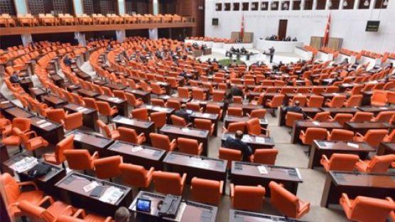 HDP'nin IŞİD önerisine Meclis'ten ret!