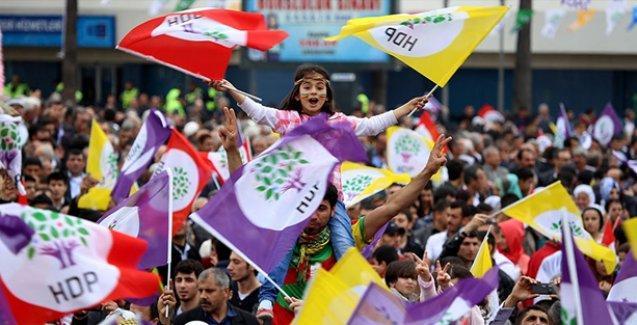 HDP'nin ittifak arayışı