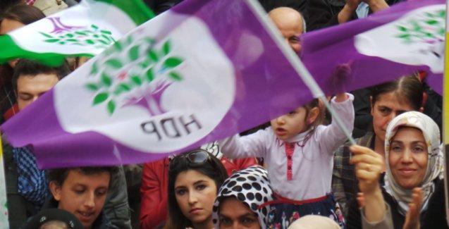 HDP'ye bin 400'ün üzerinde aday başvurdu