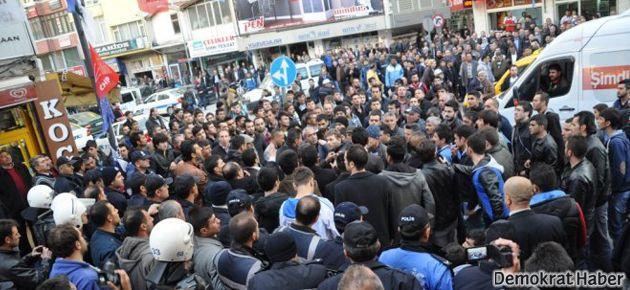 HDP'ye saldıranlar serbest!