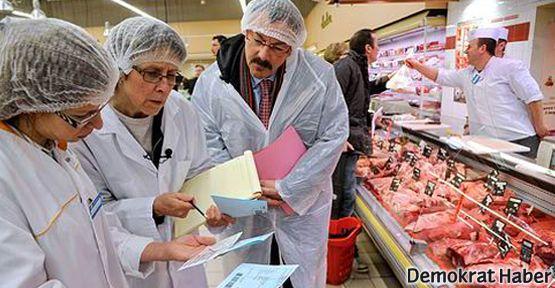'Helal' ürünlerde bol miktarda domuz eti