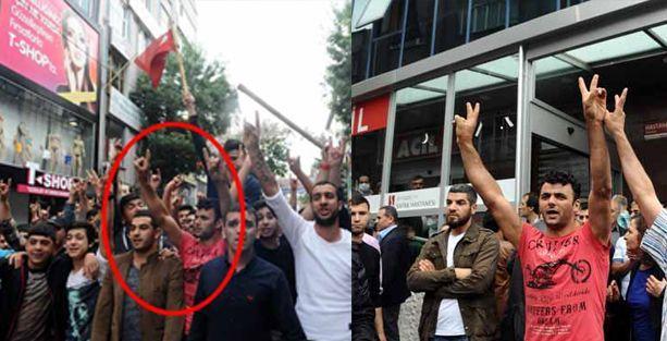 Hem HDP'li, hem ülkücü!