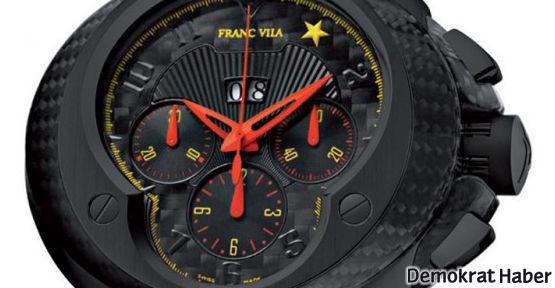 Hem şık hem hesaplı saatlere sahip olmak mümkün