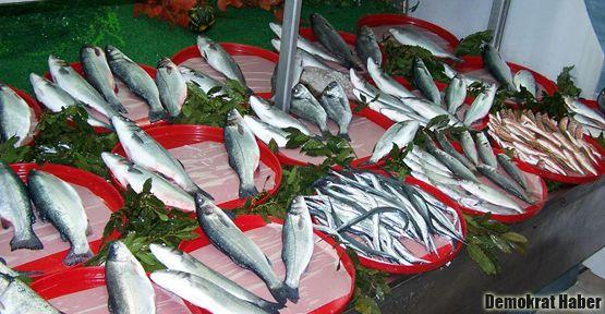 Her 3 balıktan birinde kanserojen ağır metal bulundu!