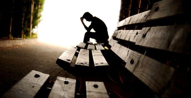 Her 40 saniyede bir kişi intihar ediyor!