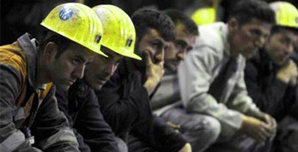 Her gün 4 işçi hayatını kaybediyor