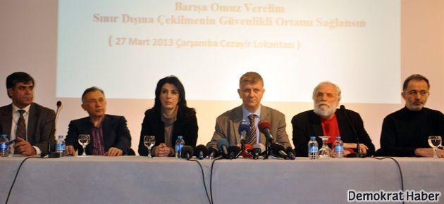 'Herkesi Ermenilerin acılarını paylaşmaya çağırıyoruz!'