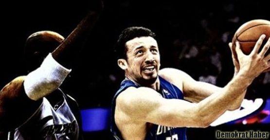 Hidayet Türkoğlu'na 'doping' cezası