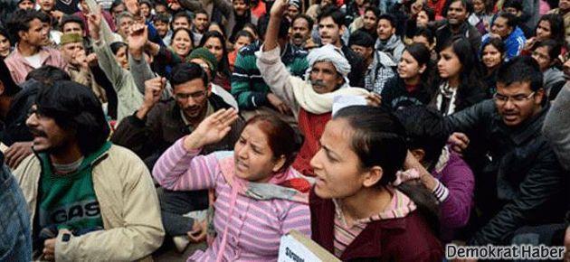 Hindistan: Tecavüz davasında idam kararı
