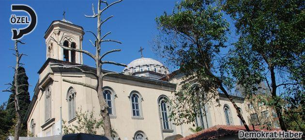 Hıristiyan'ın evi Müslüman'ın evinden yüksek olamazdı