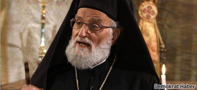 'Hıristiyanlar Suriye'de kalın'