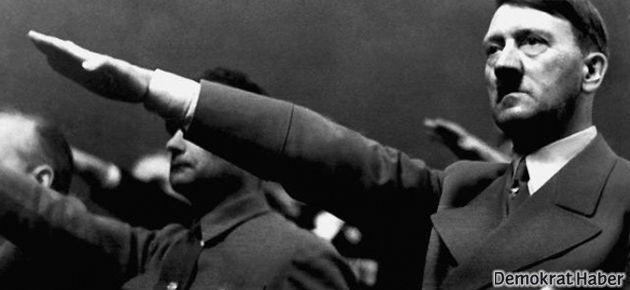Hitler çaldı, İngilizler sattı