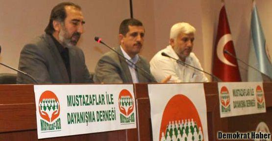 'Hizbullah' da parti kuruyor