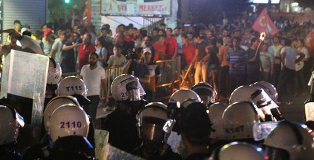 Hizbullah Diyarbakır'da sahnede!