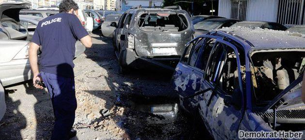 Hizbullah 'Esad'ın yanındayız' dedi, saldırıya uğradı