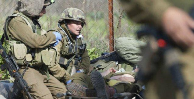 Hizbullah, İsrail askeri konvoyunu vurdu: 2 İsrail askeri öldü