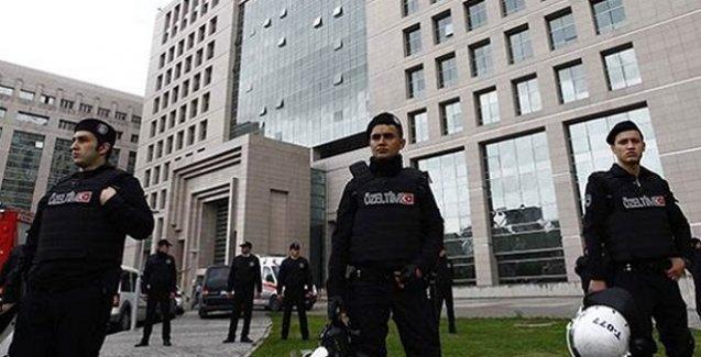 Hâkim, Erdoğan'ı yalanladı: Cüppeyle değil, sivil kıyafetlerle girdiler
