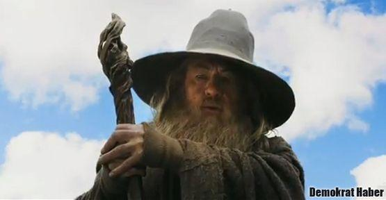 Hobbit: Beklenmedik Yolculuk filminden 2. fragman