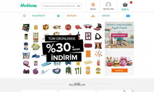 Hobi Mum Malzemeleri Hobium.com